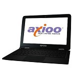 AXIOO Mybook 10 (Celeron N3060) - Black - Notebook / Laptop Consumer Intel Celeron