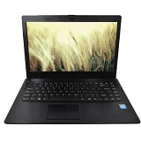 AXIOO Neon TNHC525X Non Windows - Black - Notebook / Laptop Consumer Intel Celeron