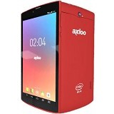 AXIOO Picopad S3 - Red - Tablet Android