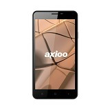 AXIOO Picophone L1 - Brown - Smart Phone Android