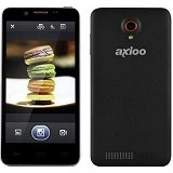 AXIOO Picophone M4N - Black - Smart Phone Android