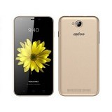 AXIOO Picophone M4P - Gold - Smart Phone Android