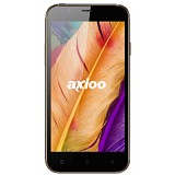 AXIOO Picophone M4U - Black - Smart Phone Android