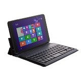 AXIOO Windroid 8G - Black - Tablet Windows