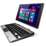 AXIOO Windroid 9G+ - Silver - Tablet Windows