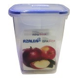 AZALEA Food Container Rectangular 1200ml [FRC-14] - Wadah Makanan