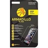 Armadillo Tempered Glass for Apple iPhone 5/5s/5SE/5c - Screen Protector Handphone