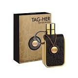 Armaf Tag Him Prestige Edition For Men (Merchant) - Eau De Toilette untuk Pria