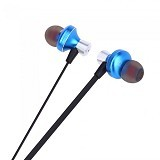 Awei Bluetooth Sport Earbuds [A860BL] - Blue (Merchant) - Headset Bluetooth