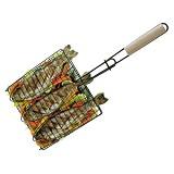 B-SAVE Alat Panggang Ayam/Ikan 28 x 26 cm - Barbeque Grill / Alat Panggang