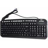 B-SAVE Extron Multimedia Keyboard - Keyboard Basic