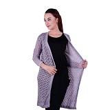 BABUSHKA Outwear Bolero [BSHK8942] (Merchant) - Cardigan Wanita