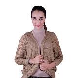 BABUSHKA Outwear Bolero [BSHK8945] (Merchant) - Cardigan Wanita