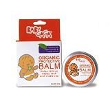 BABY GAGA Organic Protective Balm 20gr [4897036710050] - Aroma Terapi / Minyak Penghangat Tubuh Bayi & Anak