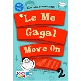 BACA Le Me Gagal Move On - Craft and Hobby Book
