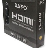 BAFO Kabel Hdmi 50m full HD (Merchant) - Cable / Connector Hdmi