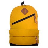 BAG & STUFF Rookie Tas Ransel Kasual - Yellow - Backpack Pria