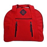 BAG & STUFF Travallo Travel Bag - Merah (Merchant) - Travel Bag