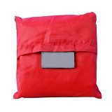 BAGGU Kantong Belanja Lipat - Red (Merchant) - Waterproof Bag
