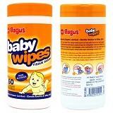 BAGUS Baby Wipes 60
