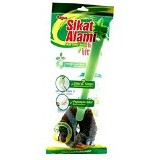 BAGUS Sikat Alami With Handle