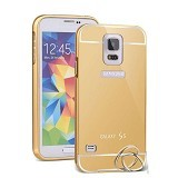 BAKULANS Bumper Metal Case for Samsung Galaxy S5 (Merchant) - Casing Handphone / Case
