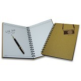 BAMBI Notebook Date [7784] - Journal/Planner