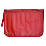 BAMBI Zipper Pocket [5823] - Red (Merchant) - Zipper Pocket