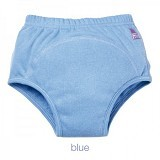 BAMBINO MIO Training pants blue 2-3Y - Cloth Diapers / Popok Kain