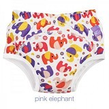 BAMBINO MIO Training pants light pink 2-3Y - Cloth Diapers / Popok Kain