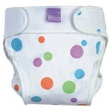 BAMBINO MIO Trial Pack Nio Trial Print Newborn - Cloth Diapers / Popok Kain