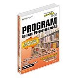 BAMBOOMEDIA Program Aplikasi Perpustakaan 3.0 [SB-018] (Merchant) - Software Customer Management / Crm Licensing