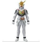 BANDAI Bandai Rider Hero 10 Kamen Rider Gaim Kiwami Arms (Merchant) - Movie and Superheroes