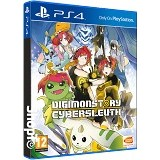 BANDAI NAMCO DVD PlayStation 4 Digimon Story (Merchant) - CD / DVD Game Console