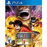 BANDAI NAMCO One Piece Pirate Warriors 3 PlayStation 4 - Cd / Dvd Game Console