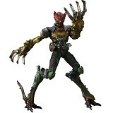 BANDAI SIC Kamen Rider OOO Tatoba (Merchant) - Movie and Superheroes