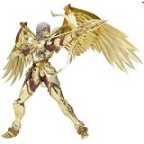 BANDAI Saint Cloth Legend Sagittarius Aiolos (Merchant) - Movie and Superheroes