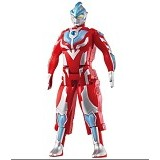 BANDAI Ultra Egg Ultraman Ginga (Merchant) - Movie and Superheroes