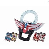 BANDAI Ultraman Orb DX Orb Ring (Merchant) - Movie and Superheroes