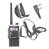 BAOFENG Dual Band Handy Talky [UV-B2 Plus] (Merchant) - Handy Talky / Ht