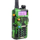 BAOFENG Handy Talky Dual Band [UV-5R] - Camouflage (Merchant) - Handy Talky / Ht