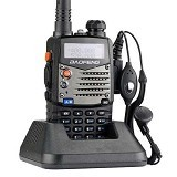 BAOFENG Radio [HT-UV5RA] - Handy Talky / Ht