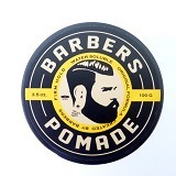 BARBERS POMADE Firm Hold All New (Merchant) - Gel / Wax / Minyak Rambut Pria