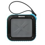 BASEUS Gaiety Series Outdoor Sport Bluetooth Speaker - Sky Blue - Speaker Bluetooth & Wireless