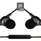 BASIC Earphone [IE-75] - Earphone Ear Monitor / Iem