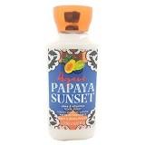 BATH & BODY WORKS Body Lotion Agave Papaya Sunset - Body Lotion / Butter
