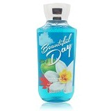 BATH & BODY WORKS Shower Gel Beautiful Day - Sabun Mandi