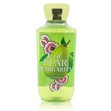 BATH & BODY WORKS Shower Gel Iced Pear Margarita - Sabun Mandi