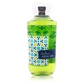 BATH & BODY WORKS Shower Gel Italian Citrus Sun - Sabun Mandi