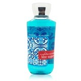BATH & BODY WORKS Shower Gel Mediterranean Blue Waters - Sabun Mandi
